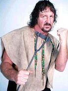 Terry Funk 3