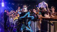 WWE World Tour 2015 - Madrid 1
