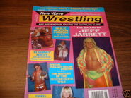 New Wave Wrestling - June 1995