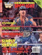 WWF Wrestling Spotlight 27