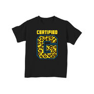 Enzo & Big Cass Certified G Toddler T-Shirt