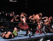 Survivor Series 2001..7