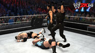 WWE 2K14 Screenshot.94