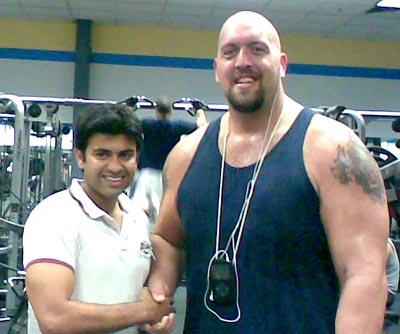 Image - Big Show 5.jpg | Pro Wrestling | Fandom powered by Wikia