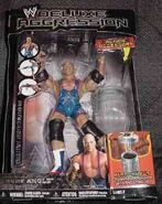 WWE Deluxe Aggression 1 Kurt Angle