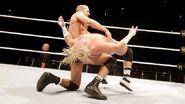 WWE WrestleMania Revenge Tour 2014 - Rome.2