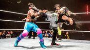 WrestleMania Revenge Tour 2016 - Manchester.11