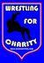 Wrestling For Charity Logo