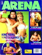 Arena de Lucha Libre 49