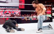 Raw 7-19-10 9