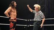 WWE World Tour 2014 - Minehead.1