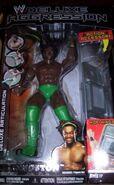 WWE Deluxe Aggression 17 Kofi Kingston