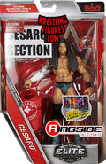 Cesaro (WWE Elite 47)