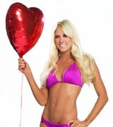 Kelly Kelly Valentine's Day.1