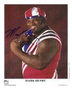 Mark Henry 12