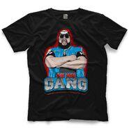 One Man Gang Gang Stand T-Shirt