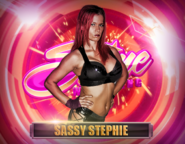 Sassy Stephie Shine Profile