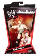 WWE Elite 8 Sheamus