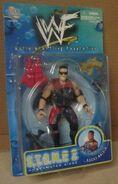 WWF Stomp 2 Rocky Maivia