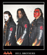 Los Hellbrothers