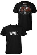 James Storm World Wide Beer Drinker T-Shirt
