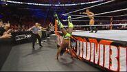 Top Royal Rumble Moments 15