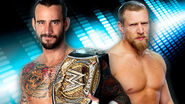 OTL 12 Punk v Bryan