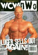 WCW Magazine - March 1999