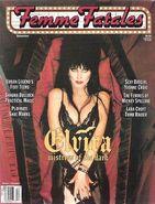 Femme Fatales - December 1998