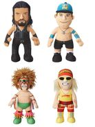 BleacherCreatureWWEShopExclusives