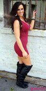 Santana Garrett BSm5Iaf