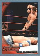 2010 WWE (Topps) Ted Dibiase 40