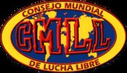 CMLL-Logo