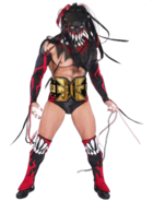 Finnbalor Champion paint