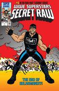 WWE Superstars (Comic) 11