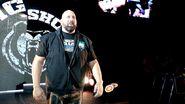 WWE World Tour 2013 - Dublin.12