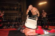 ROH Best in the World 2011 2