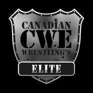 Canadian Wrestling's Elite - (CWE) Logo
