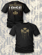 Kenny King I Rise T-Shirt
