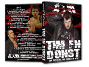 TIM F'N DONST The Best of Tim Donst in AIW