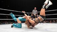 WrestleMania Revenge Tour 2012 - Paris.15