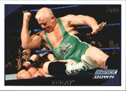 2009 WWE (Topps) Finlay 24