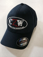 CZW Navy Flex Fit Hat