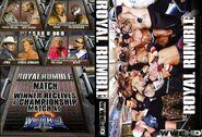 Royal Rumble 2008v