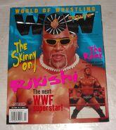 WOW Magazine - May 2000