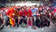 WWE House Show 7-10-14 1