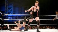 WWE World Tour 2015 - Minehead.7