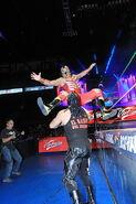 CMLL Martes Arena Mexico (April 26, 2016) 16