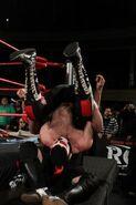 ROH Final Battle 2011 16
