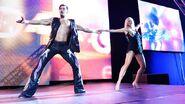 WrestleMania Revenge Tour 2013 - Mannheim.1